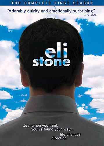ELI STONE:SEASON ONE BY ELI STONE (DVD)