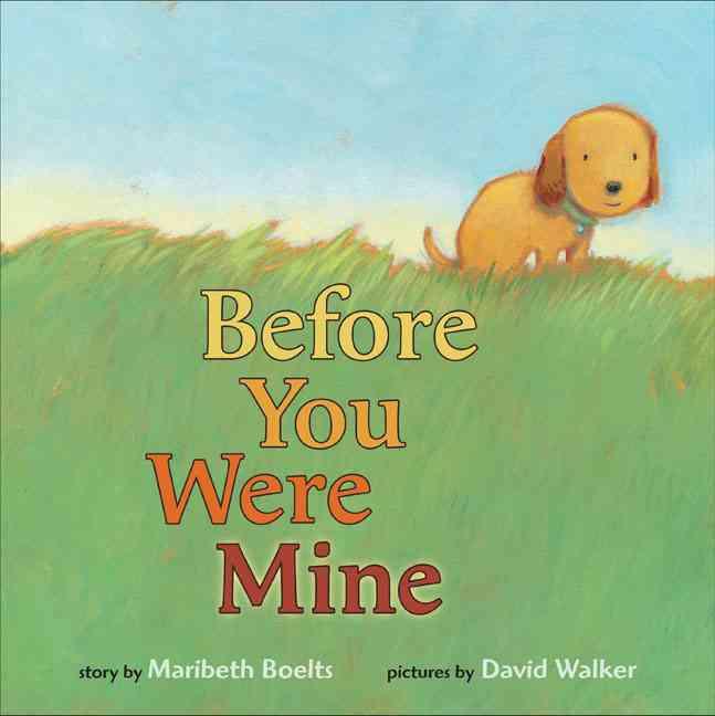 Before You Were Mine By Boelts, Maribeth/ Walker, David (ILT)